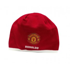 Manchester United  Плетена шапка Роналдо