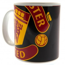 Manchester United Порцеланова чаша