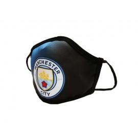 Manchester City  Mask