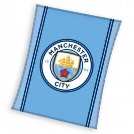 Manchester City FC Одеало