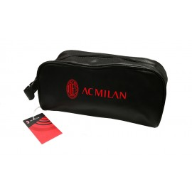 Milan AC beauty case leather