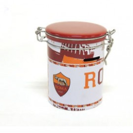 Roma AC Metal money box