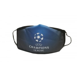 Champions league Face mask