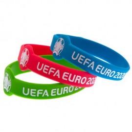Euro 2020 Комплект гривни-3бр.