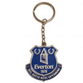 Everton FC keyring