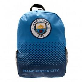 Manchester City nylon backpack