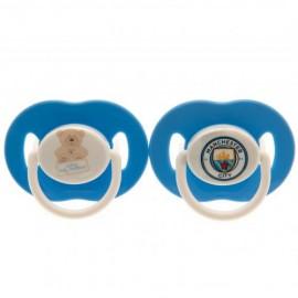 Manchester City биберони