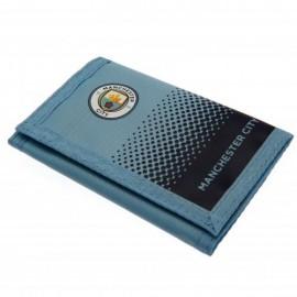 Manchester City FC  Портмоне
