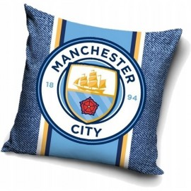 Manchester City Възглавница