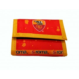 Roma FC Wallet