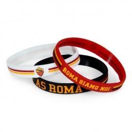 Roma AS silicone wristbands