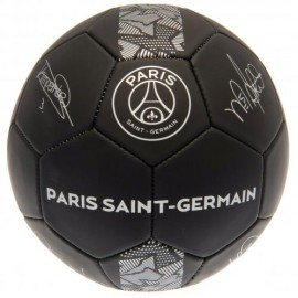 PSG Football black