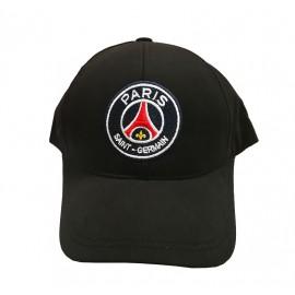 PSG Cap black
