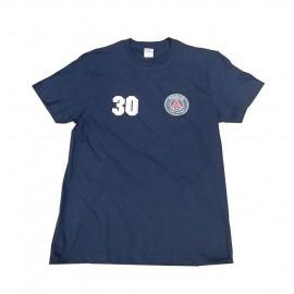 PSG Тениска Меси Голям размер