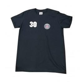 PSG Тениска  Меси  детска