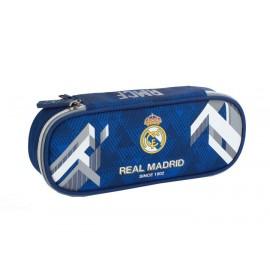 Real Madrid  Toilet bag White