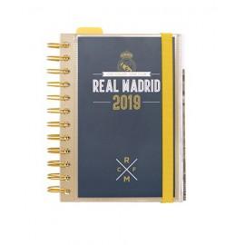 Real Madrid Годишник органайзер за 2019