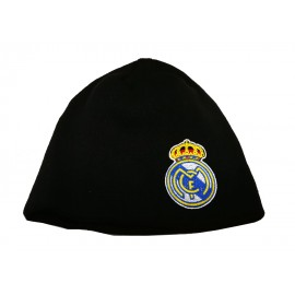 Real Madrid Плетена шапка-черна
