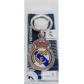Real Madrid Ключодържател метален