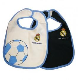 Real Madrid  лигавници 2бр.
