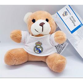Real Madrid F.C. Keyring teddy Azar