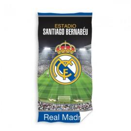 Real Madrid Towel Stadium