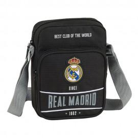 Real Madrid F.C Shoulder bag
