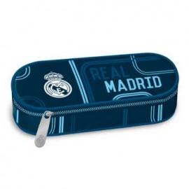 Real Madrid несесер продълговат