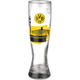 Borussia Dortmund  Beer Glass 500ml.