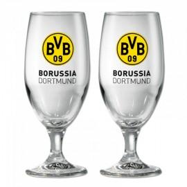 Borussia Dortmund  Чаши за бира 2 бр.