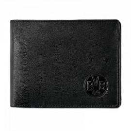 Borussia Dortmund  Leather Wallet