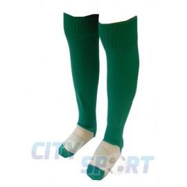 Football Socks Macron green