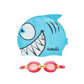 Детски плувен комплект GO SWIM