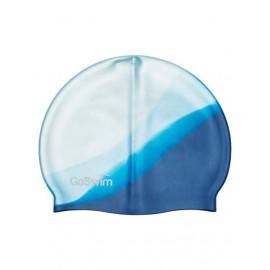 Плувна шапка GO SWIM