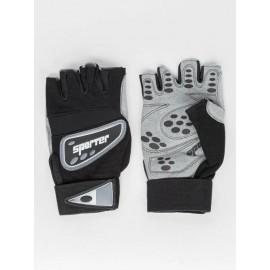 Fitness gloves SPORTER BOXING