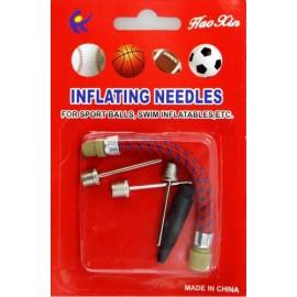 Needles set