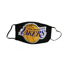 L.A. LAKERS Protection mask