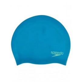 Плувна шапка MOULD SILC CAP  SPEEDO