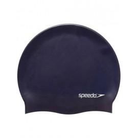 Плувна шапка FLAT SILICONE CAP Speedo