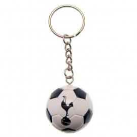Tottenham Hotspur F.C. Football Keyring